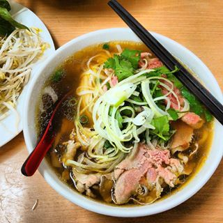 Pho Viet, Cabramatta |This place might not have a website, but it has a great reputation, which everyone knows counts for way more when it comes to finding good, authentic food. And, if you're after opening times, call 02 9728 6657. 18 Places To Get Incredible Vietnamese Food In Sydney