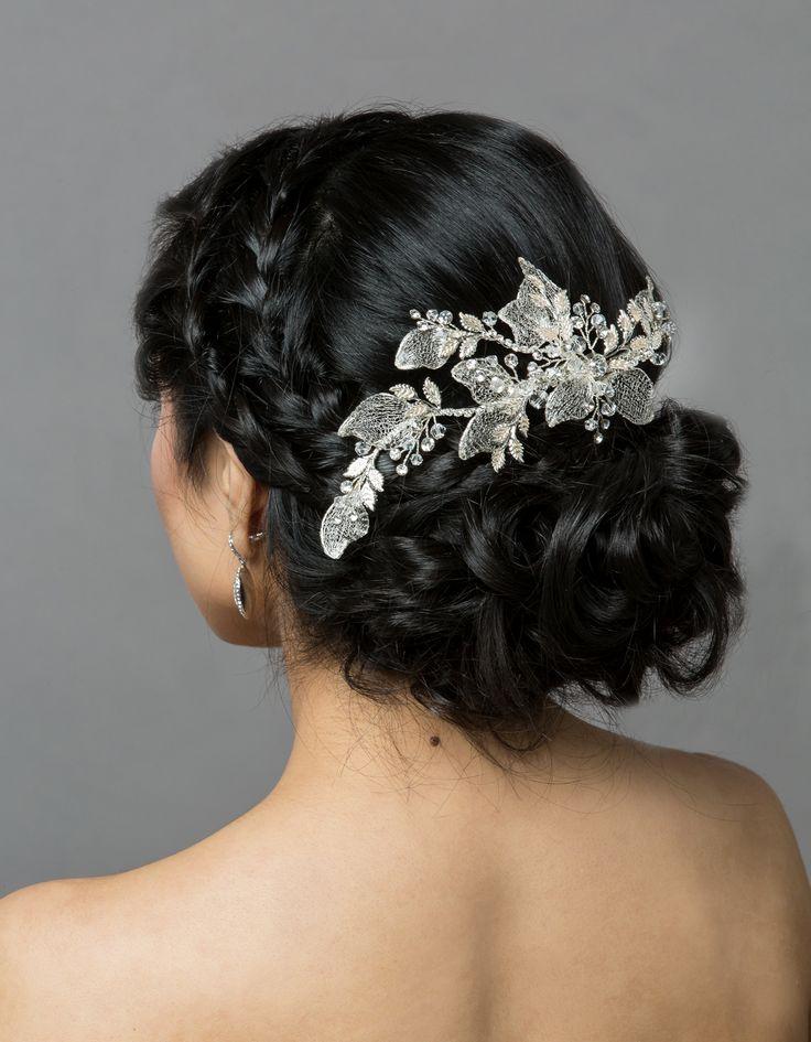 Bridal Classics Hair Combs & Clips T-4277