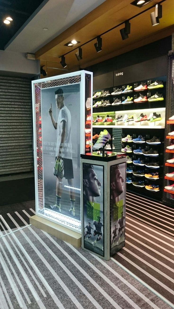Go Sport Dubai Mall Number
