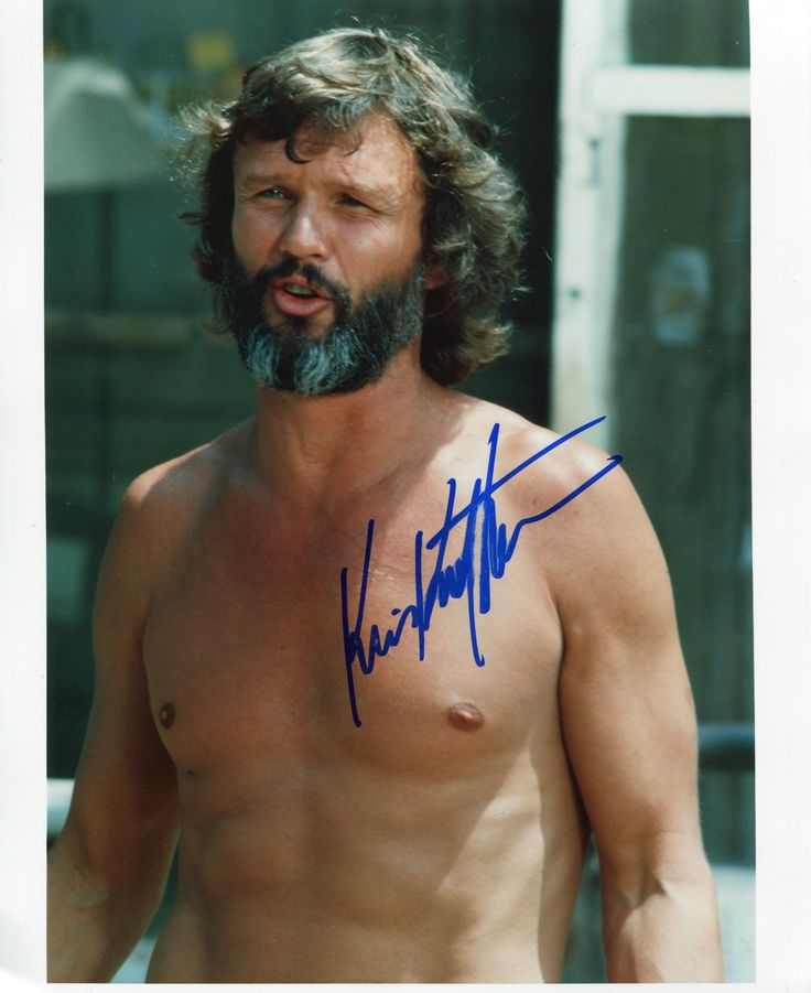 Kris Kristofferson today - Yahoo! Search Results