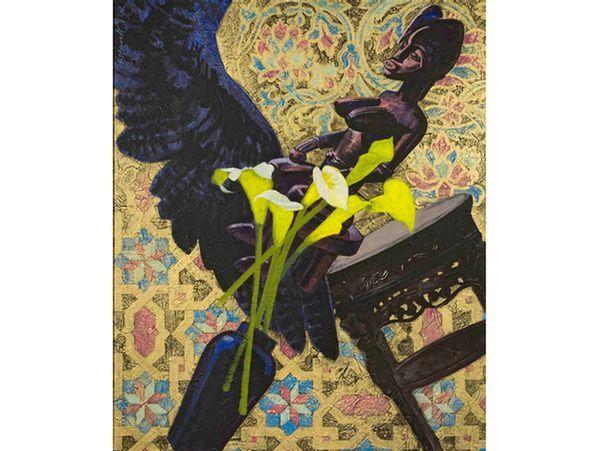 Artist Directory | Helmut Starcke - Strauss & Co - Fine Art Auctioneers | Consultants - Stephan Welz