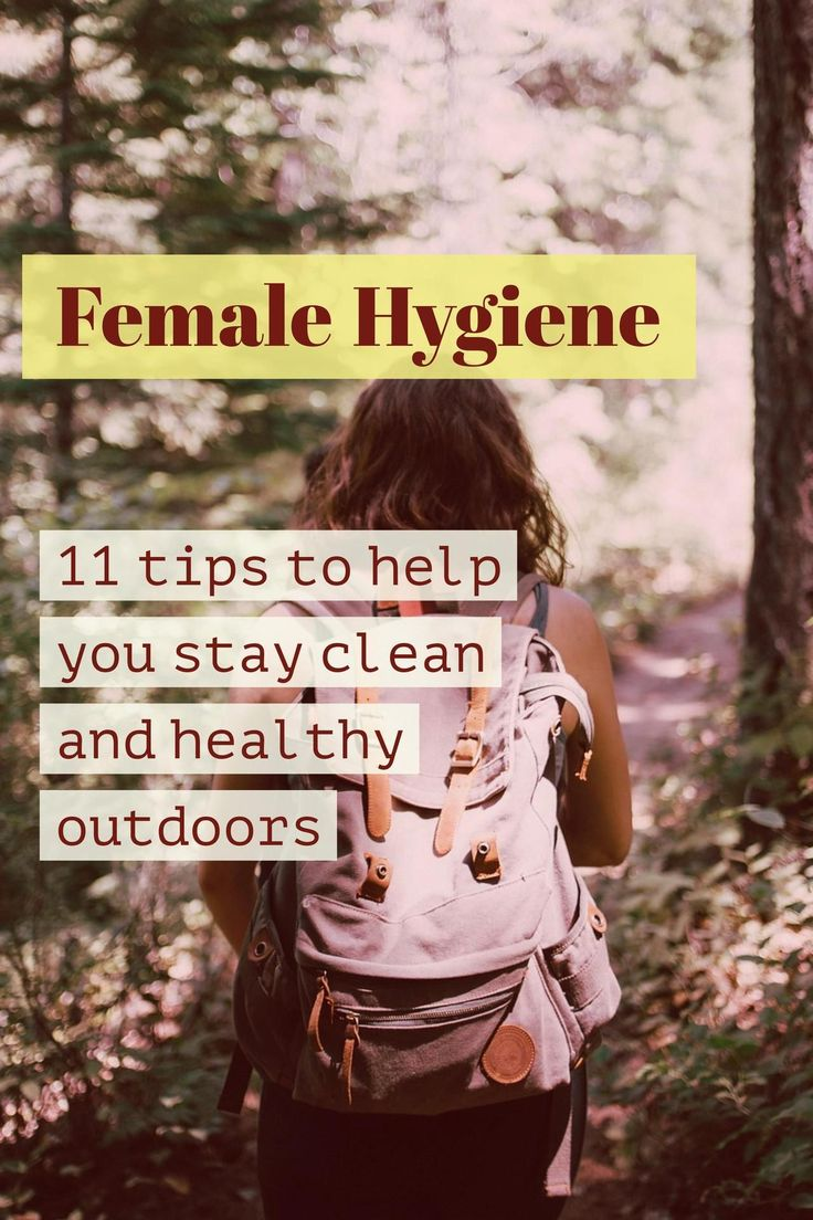 How do you care for female hygiene in the backcountry? http://vitchelo.com/hiking/female-hygiene-tips/?utm_campaign=coschedule&utm_source=pinterest&utm_medium=VITCHELO%C2%AE&utm_content=Female%20Hygiene%3A%20How%20To%20Care%20For%20%22The%20V%22%20In%20The%20Backcountry