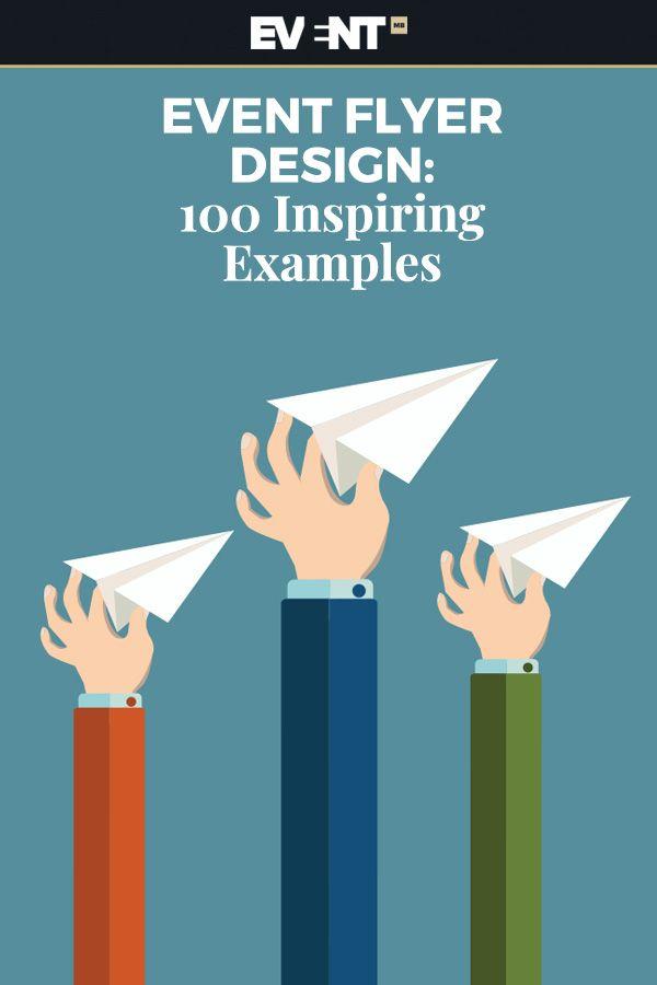 Event Flyer Design 100 Inspiring Ideas To Make Your Event Flyer