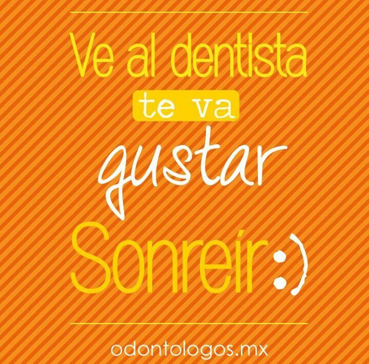visita a tu dentista cada 6 meses