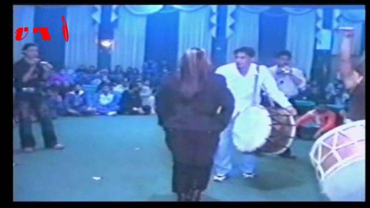 سارية السواس رقص ارضي جوي عبر القارات