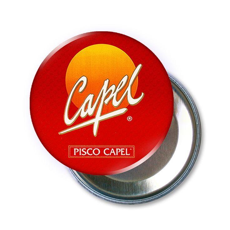 Chapita Pisco Capel