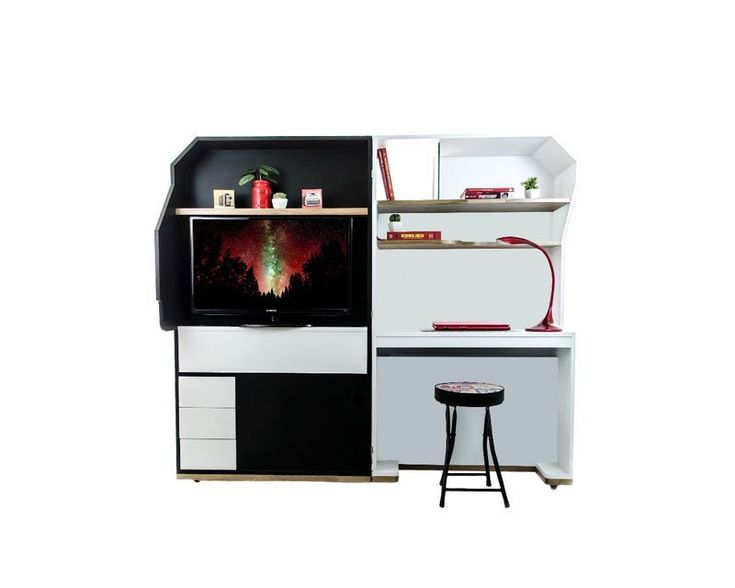 Multi-Purpose Furniture Designs