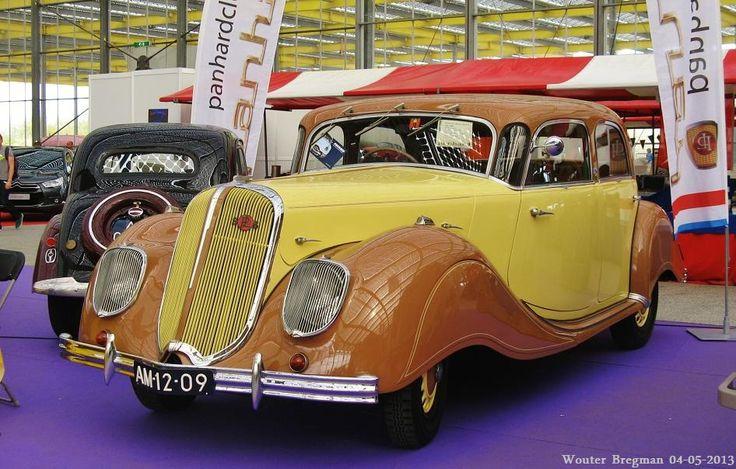 Αποτέλεσμα εικόνας για Panhard Levassor Dynamic 1936