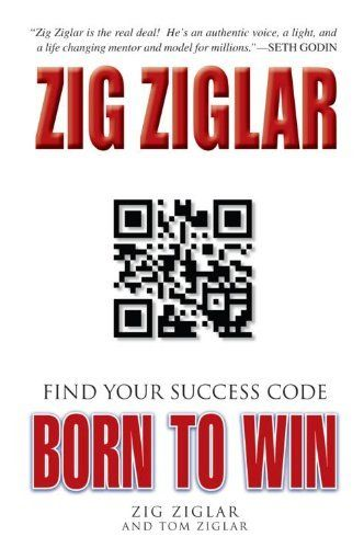 Born to Win: Find Your Success Code by Zig Ziglar, http://www.amazon.com/dp/B006ZG5THW/ref=cm_sw_r_pi_dp_KyqBsb1ZTCFAK