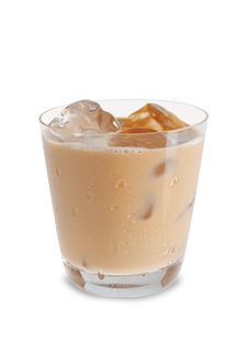 I'm making a DeKuyper® White Russian