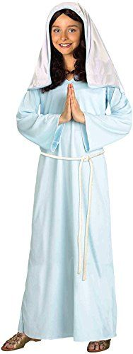 Forum NoveltiesBiblical Times Mary Costume, Child Small ** Find out more about the great product at the image link.
