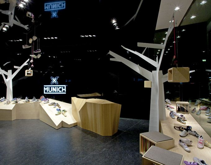 The Cool Hunter - Munich Flagship Store - Barcelona