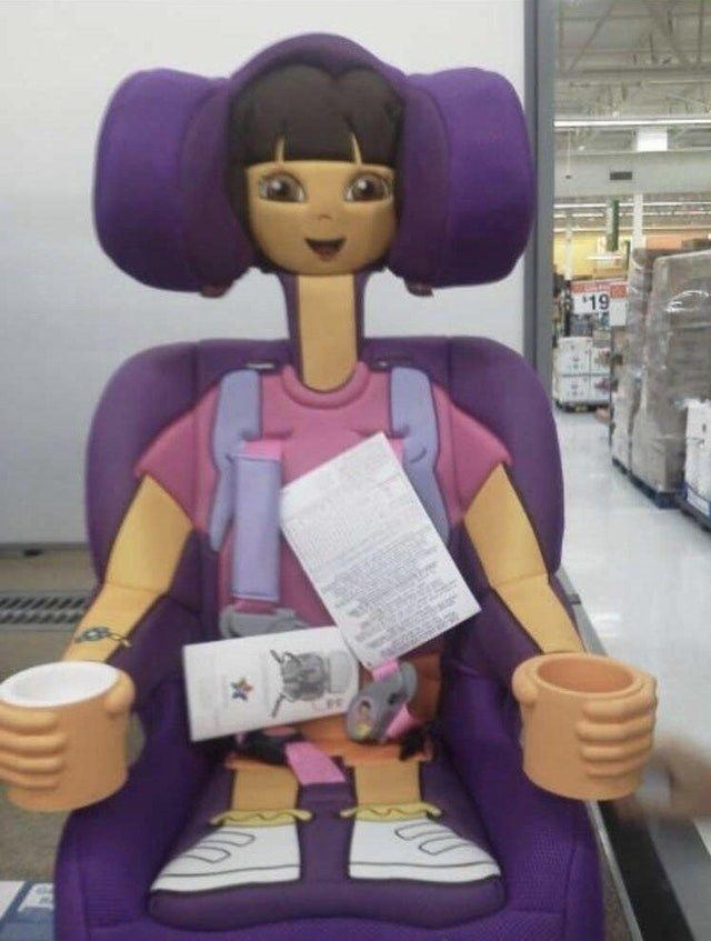 14 Cursed Images To Remind You We Live In A Twisted Dystopia Cursed Images Meme Faces Dora The Explorer