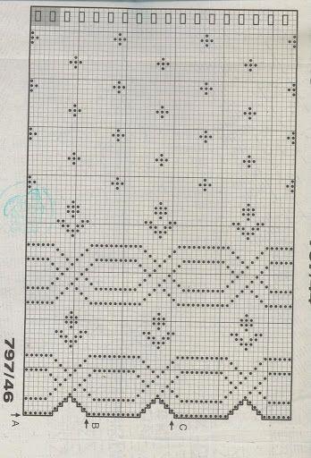 Filet au crochet - Lita Z - Álbumes web de Picasa