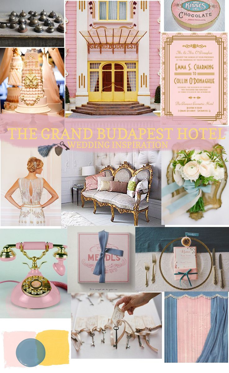 grand-budapest-hotel-wedding-inspiration                                                                                                                                                                                 More