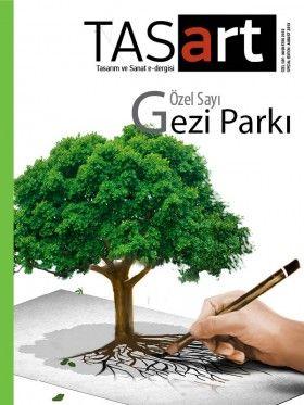 """""""Gezi Parkı"""" Özel Sayısı"""
