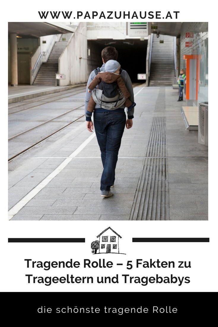 Hier gibts meine Top 5 Fakten rund um Trageeltern und Tragebabys. Ist es nicht wunderschöne so eine tragende Rolle zu spielen? Ich finde schon!   #trageeltern #tragebaby #tragemama #tragepapa #tragenistliebe #tragen #emeibaby #babywearing #papablog #elternblog #familienblog #linz