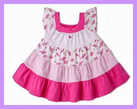 2579850e696 patrones-vestidos-bebe-de-0-a-3-meses | patrones de vestidos para ...