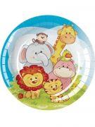 Idee festa di compleanno Giungla per bambine - VegaooParty