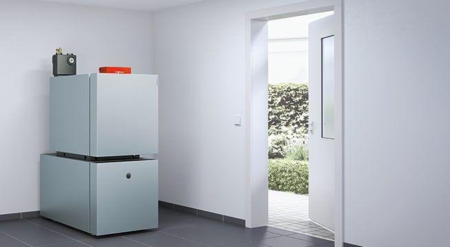 Achat Chaudiere Fioul A Condensation Avec Images Chauffage Maison