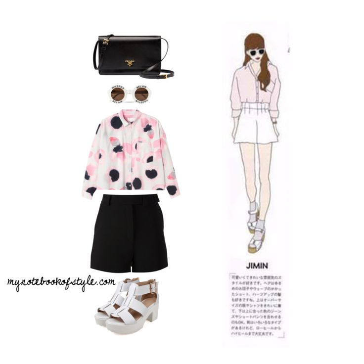 Jimin Ideal Girl Fashion Outfits Inspired By Jung Kook And Bts Pinterest We Jolies Tenues