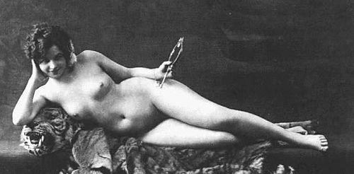 La historia de la fotografía erótica - Cultura Colectiva - Cultura Colectiva