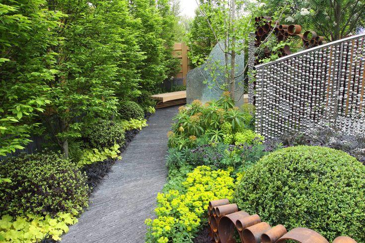 Garden Design 65 RHS 13 Silver Gilt Medal | Garden Designs 61 - 80 | Garden Design | Garden Design London |