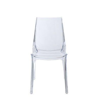 Found it at Wayfair Supply - Vanity Side Chair