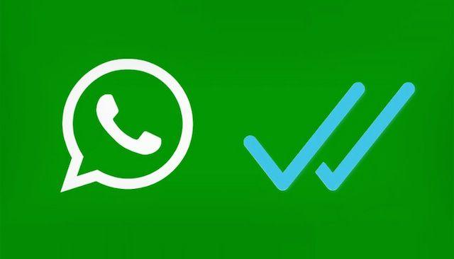¿Cómo evadir las palomitas azules del WhatsApp?