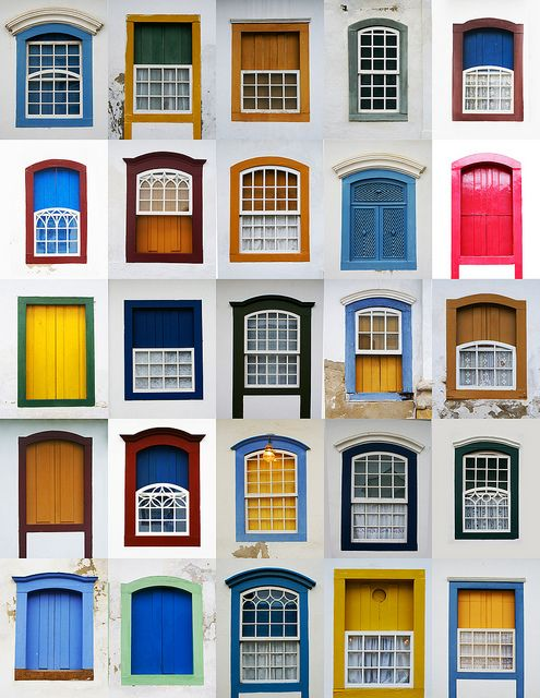 windows of rio de janeiro · emerson brito ··· i want one house with all the windows