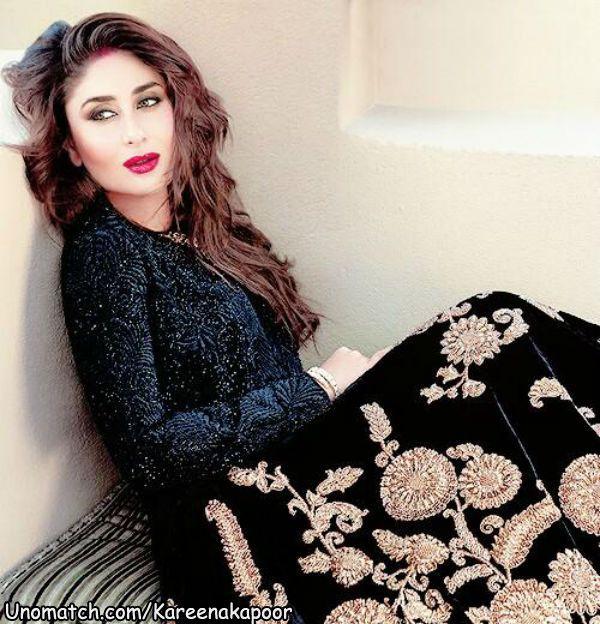 Kareena Kapoor Khan taking Punjabi lessons for Udta Punjab!  The begum of…