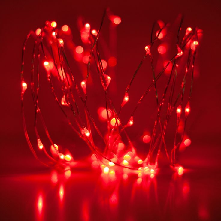 25 Best Red Lights Images On Pinterest Red Lights Outdoor Christmas And Christmas Lights