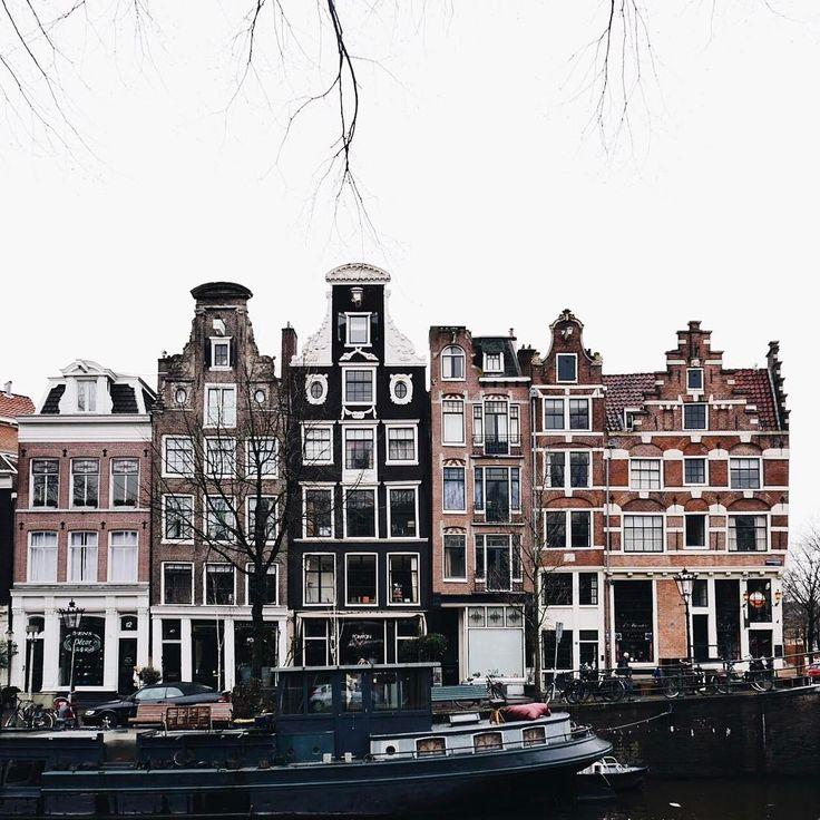 Amsterdam Netherlands The Netherlands Amsterdam Travel European