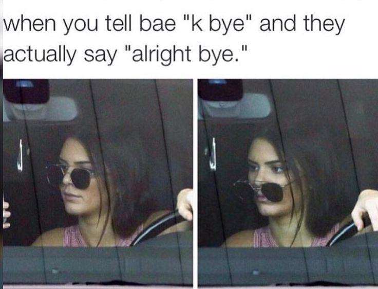 Kendall Jenner Meme   Funny/Relatable Things   Funny ...