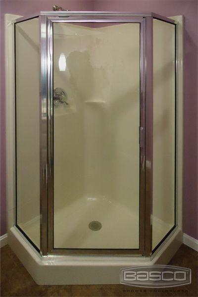 how to clean fiberglass door