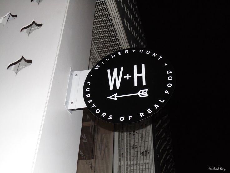 Wilder And Hunt in Auckland - the best clean eats you'll find in Auckland