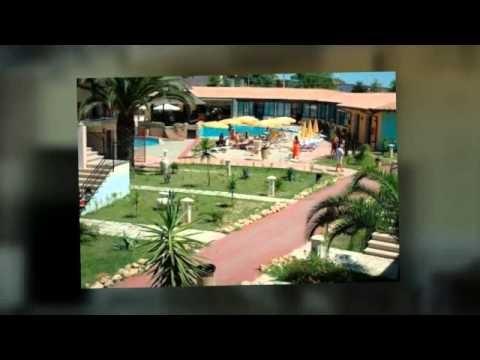 Villaggio Cala Greca Beach Resort...Calabria da scoprire!