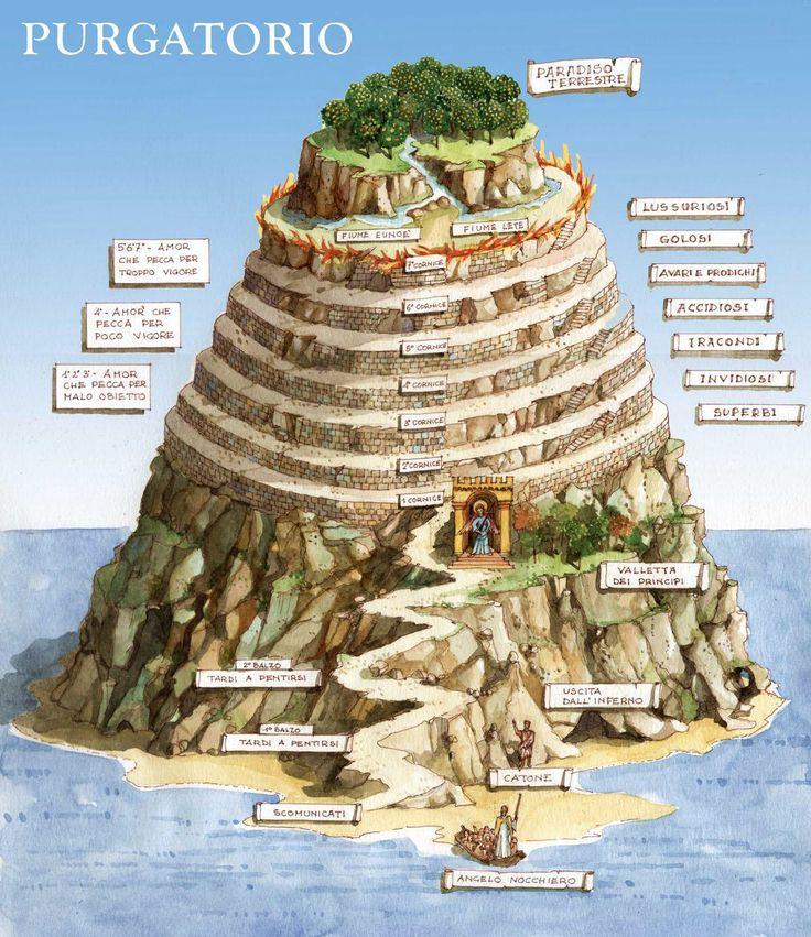 Mount Purgatory 1
