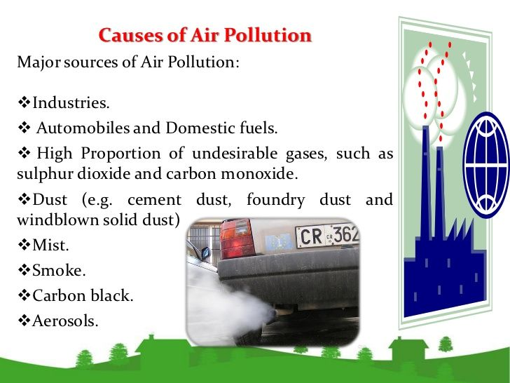 Effects of Air PollutionAir Pollution affects??? Human ...Air Pollution Effects On Animals