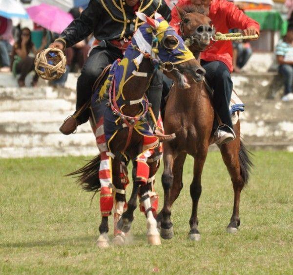 Le Bajau - Le Bajau lors une fête traditionnelle