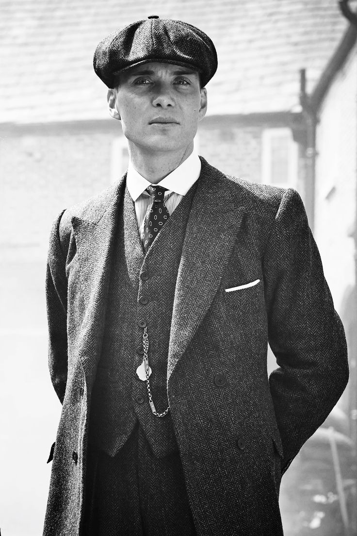 Fuck Yeah Peaky Blinders : Photo
