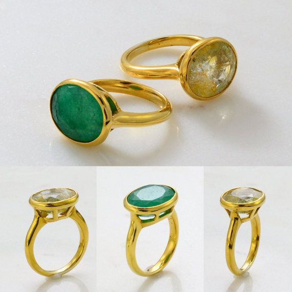 Lisa Eldridge Inspired  lisa eldridge rings  by UrbanCarats