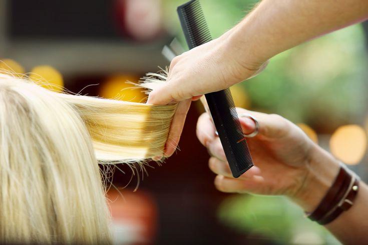 Pientä poikaa kiusattiin - halusi kasvattaa pitkät hiukset hyväntekeväisyystarkoituksiin