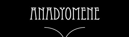 Anadyomène - Franck Cazenave et Thomas Combhard