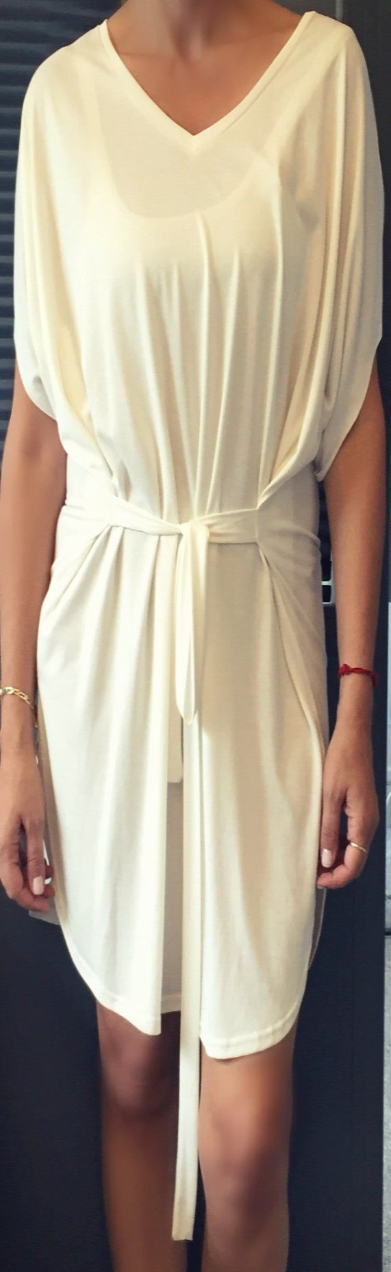 #Dress Of #White by #Nizal Discover more in our #Eshop #summerdress