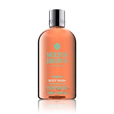 Beauty Shout Box: MOLTON BROWN HEAVENLY GINGERLILY MOISTURE BATH & SHOWER GEL {REVIEW}