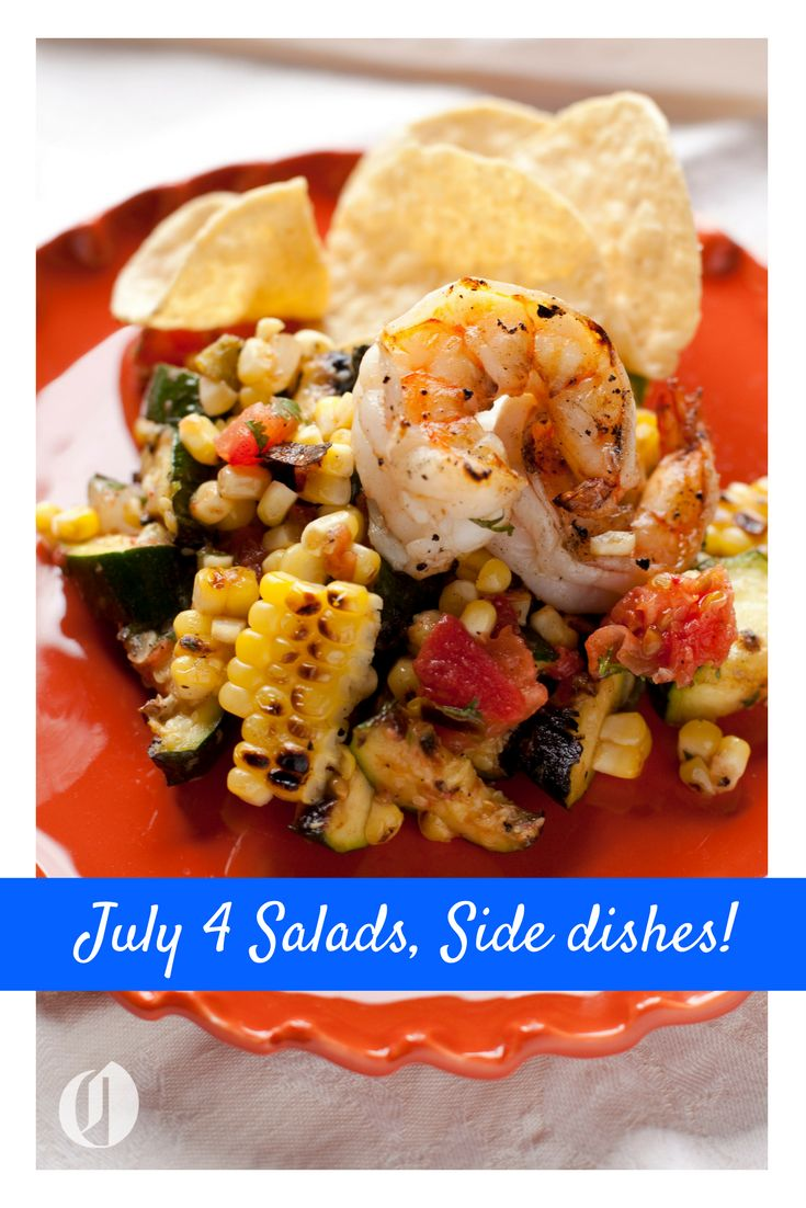 Our favorite Fourth of July side dishes http://www.oregonlive.com/cooking/2017/07/15_salads_side_dishes_that_wil.html