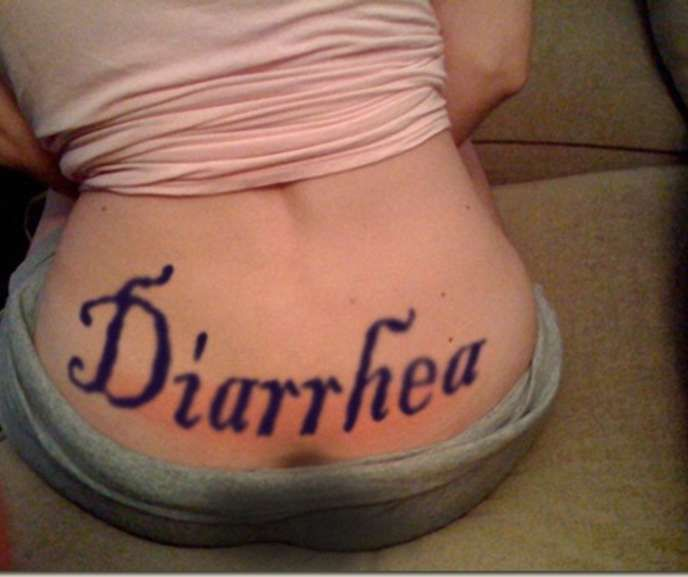 18 Hilarious Tattoo Fails - Answers.com