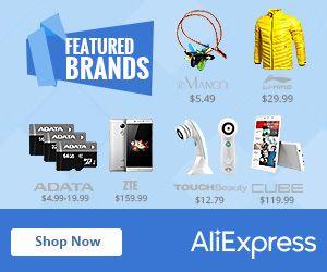 Tutto lo shopping online!!!: AliExpress - Tutte le offerte!!!