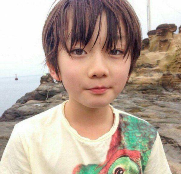 Ребёнок-ольджан, который стал горячей темой в Японии